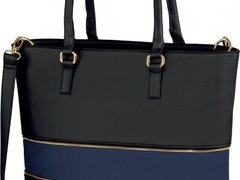 Wenger EVA 13 inch Women's Exp Tote w/Removable Laptop Sl. Black, 601077